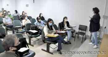 Secretaria de Saúde de Barra Mansa participa de reunião com o... - Destaque Popular