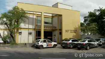 Homem é morto a tiros no Centro de Barra Mansa - G1