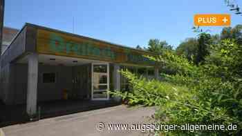 Befürworter starten Petition für neue Dreifachturnhalle in Senden - Augsburger Allgemeine