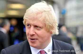 """GB PM Johnson: US-Präsident Biden wird """"harte Worte"""" Richtung Russland senden - FXStreet"""