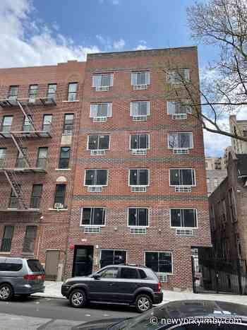 Affordable Housing Units Still Available at 1728 Townsend Avenue in Mount Hope, The Bronx - New York YIMBY