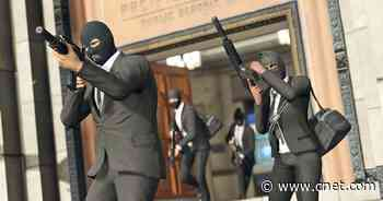 Rockstar ending support for Grand Theft Auto Online for PS3, Xbox 360 in December     - CNET