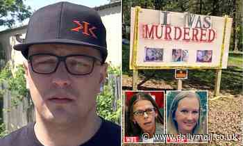 Husband of slain ex-Mississippi lawmaker says she was targeted for seeking sister-in-law's killer