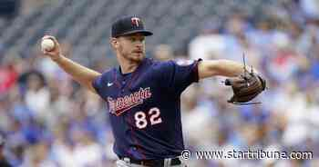 Bailey Ober starts, Caleb Thiebar activated as Twins play Mariners