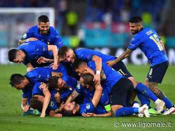 """L'Italia è una """"macchina da guerra"""": la Svizzera finisce ko"""