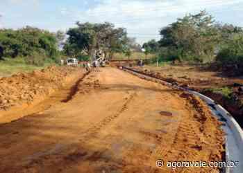 Prefeitura realiza diversos serviços de melhorias em Pindamonhangaba - AgoraVale