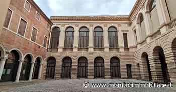Aquileia CS: venduto Palazzo Thiene a Vicenza - Monitorimmobiliare.it