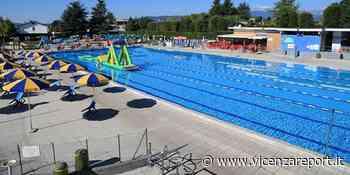 Da domani piscine aperte a Thiene - Vicenzareport