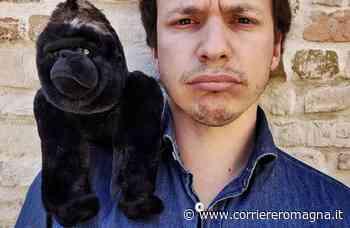 """Andrea Amati in """"Attenti al gorilla"""" a Longiano - Corriere Romagna"""