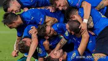 New Italian hero emerges as Azzurri become the hottest team at Euro 2020