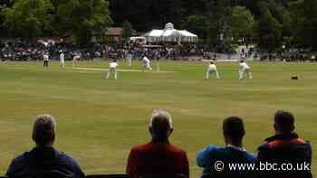 Derbyshire games moved from Chesterfield because of coronavirus restrictions