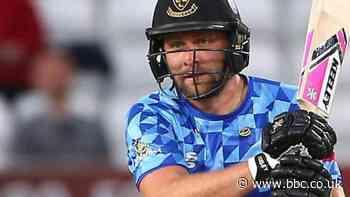 Tuesday's T20 Blast round-up