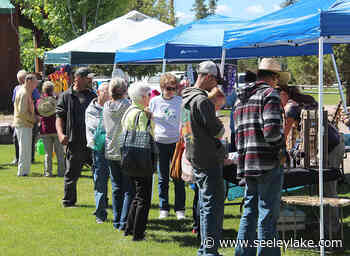 Seeley Lake Market resumes Sunday for the summer - Seeley Swan Pathfinder
