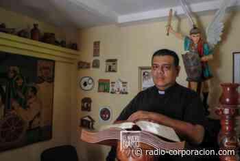 [ 14 junio, 2021 ] Fallece Vicario de la Iglesia San Agustín en Managua - radio-corporacion.com