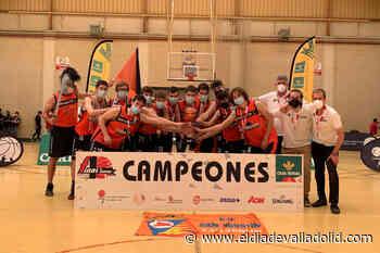 San Agustín y Ponce, al Campeonato de España cadete - El Día de Valladolid