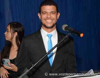 Câmara de Carpina irá apreciar título de cidadão carpinense para radialista - Voz de Pernambuco