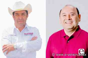 Acosan a candidatos en cierres de campaña en Pánuco y Perote 2021 - e-consulta Veracruz