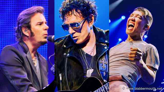 JOURNEY To Release New Single Next Week