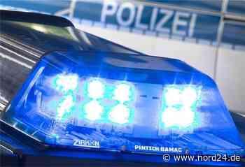 Zeven: Autofahrerin fährt nach Unfall weiter - Nord24