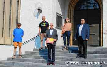 Stockach: Warum es bei beim Fundraising für die Sanierung von St. Oswald nicht nur ums Geld geht - SÜDKURIER Online