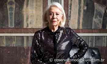 Aos 91 anos, Fernanda Montenegro renova contrato com a Globo - Observatório da TV
