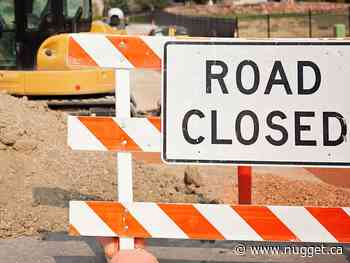 Two-day road closure scheduled for section of Wyld Street - The North Bay Nugget