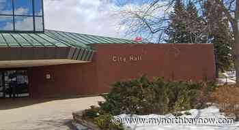 Council in North Bay has two virtual meetings Tuesday - My North Bay Now