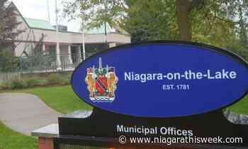 News Peter Todd out as Niagara-on-the-Lake clerk Niagara-on-the-Lake Advance 0 - Niagarathisweek.com