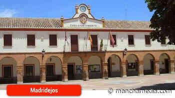 Se suspenden parcialmente las Fiestas de San Cristóbal - Mancha Media