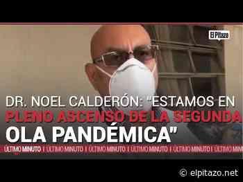 Táchira | Hospital de San Cristóbal reporta 31 muertes por COVID-19 en 10 días - El Pitazo