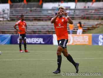 El Cibao FC golea a San Cristóbal y continúa como líder de la LDF 2021 - Red De Noticias
