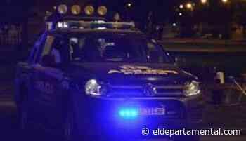 San Cristóbal: esclarecen el robo de un celular, hay un detenido - El Departamental