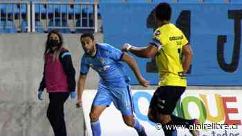 Deportes Iquique superó por penales a San Marcos y será rival de la UC en Copa Chile - AlAireLibre.cl