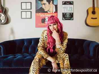 Suzie McNeil headlines Canada Day virtual concert - Brantford Expositor