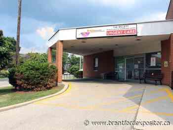 Longtime Willett employee sees positive changes - Brantford Expositor