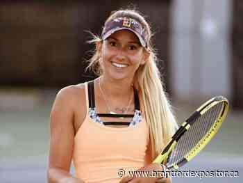 Summer camps teach tennis skills - Brantford Expositor