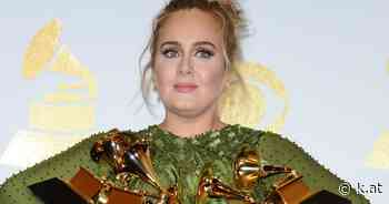Adele zeigt sich nach Monaten der Funkstille auf YouTube - k.at