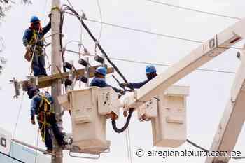 Enosa invertirá más de 39 millones en remodelación de redes en Talara - El Regional