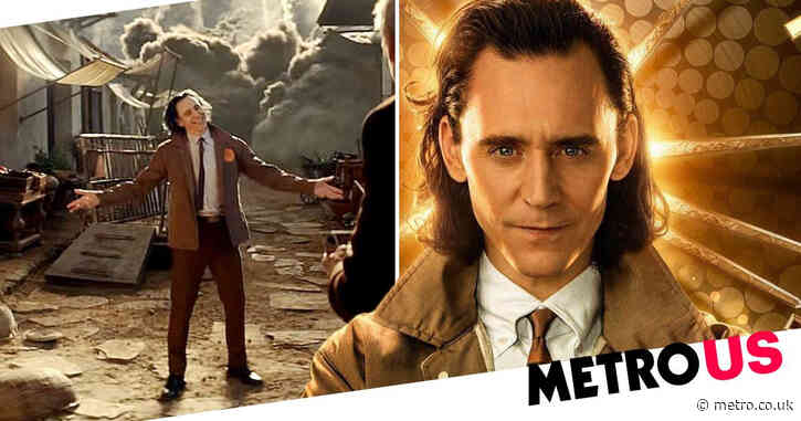 Loki episode 2: Fans freak out over Tom Hiddleston's Latin monologue: 'God of Mischief at his finest'
