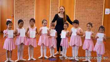 Local Champion Business: Miss Fisher's Ballet Academy at Bexley - St George and Sutherland Shire Leader