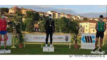 Sono accorsi da tutta Italia per il 'Città di Fucecchio' - LA NAZIONE