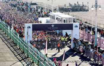 Brighton and Hove News » Half marathon postponed until October - Brighton and Hove News