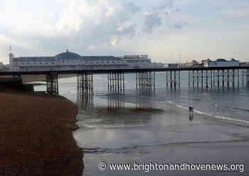 Brighton and Hove News » Boy, 16, arrested over beach sex attack - Brighton and Hove News