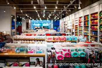 Brighton and Hove News » Chinese homeware store opens in Churchill Square - Brighton and Hove News