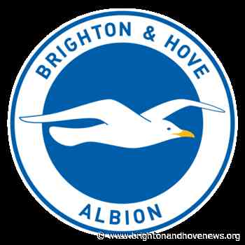 Brighton & Hove Albion kick off Premier League season away at Burnley - Brighton and Hove News
