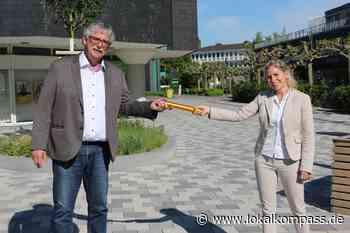 Fachbereiches Jugend, Schule und Sport der Stadt Langenfeld: Ulrich Moenen geht in Ruhestand - Lokalkompass.de