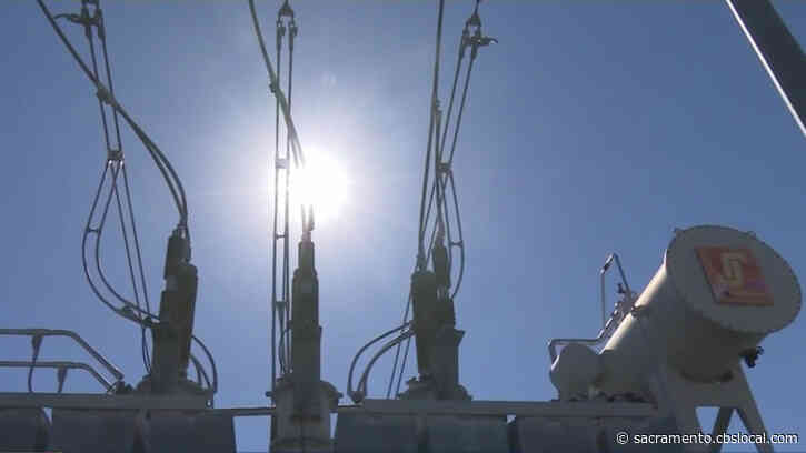 California's Power Grid Operator Urges Residents To Conserve Energy Amid Heat Wave