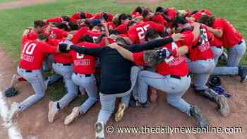 PGCBL BASEBALL: Batavia red-hot following walk-off win over Elmira; Muckdogs have won three straight, five of seven - The Daily News Online