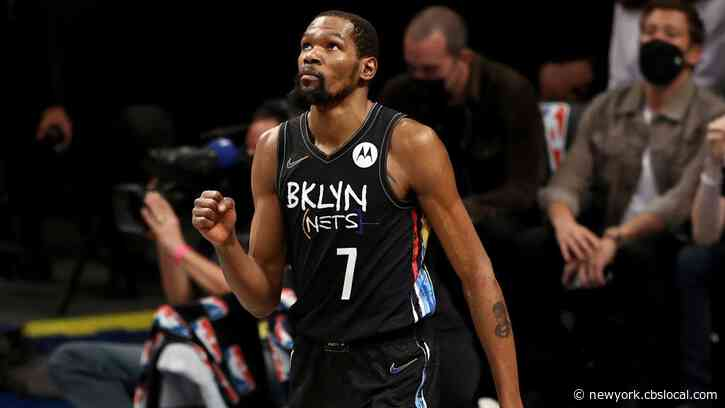 'It Was Beautiful To Watch': Brooklyn Nets' Kevin Durant Cements Legacy With Game 5 Playoff Performance