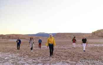 Concierto gratuito: Los Jaivas se presentarán desde San Pedro de Atacama - Timeline.cl
